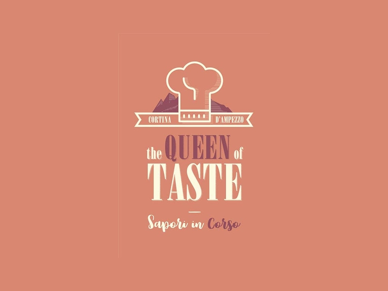 The Queen of Taste Sapori in Corso