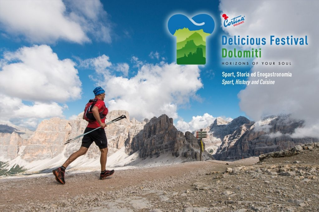 Delicious Trail Dolomiti